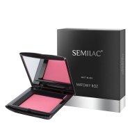 Semilac Makeup, rozświetlający róż do policzków, 5,5g