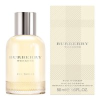 Burberry Weekend, woda perfumowana, 50ml (W)