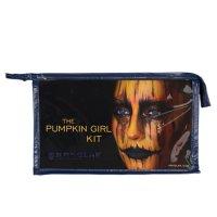 Kryolan Pumpkin Girl Halloween Set, zestaw do charakteryzacji
