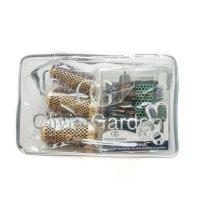 Olivia Garden, zestaw szczotek Nano thermic 34-54mm + MultiBrush Kit