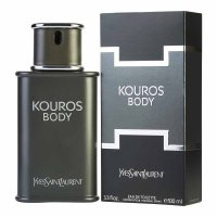 Yves Saint Laurent Body Kouros, woda toaletowa, 100ml (M)