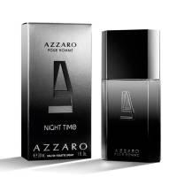 Azzaro Pour Homme Night Time, woda toaletowa, 100ml (M)