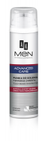 AA MEN Advanced Care, pianka do golenia twardego zarostu, 250ml