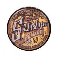 Schmiere Special Edition Sun Records, pomada wodna, średnie utrwalenie, 140ml