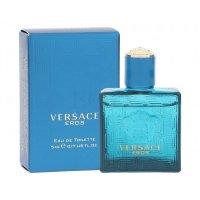 Versace Eros, woda toaletowa, 5ml (M)