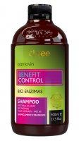 Three Therapy Benefit Control, szampon regenerujący, 500ml