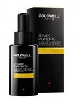 Goldwell Pure Pigments, pigment do koloryzacji, Yellow, 50ml