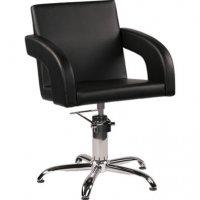 Fotel fryzjerski Ayala Tina - dostępny w 48h