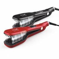 Fox Steam Brush, szczotka parowa do prostowania włosów