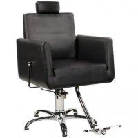 Fotel fryzjerski Ayala Ray - dostępny w 48h