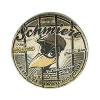 Schmiere Special Edition Prison Blues, pomada do włosów, bardzo mocne utrwalenie, 140ml