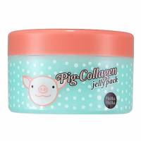 Holika Holika Pig Collagen Jelly Pack, żelowa maseczka do twarzy, 80ml