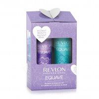 Revlon Equave Blond Duo Pack, szampon 250ml + odżywka 200ml