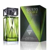 Guess Night Access, woda toaletowa, 50ml (M)