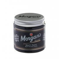 Morgan's Matt Paste, pasta matująca do włosów, 120ml
