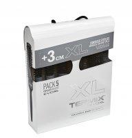 Termix Evolution XL, zestaw 5 szczotek