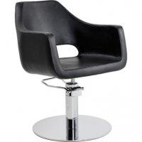 Fotel fryzjerski Ayala Marea - dostępny w 48h