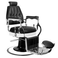 Fotel barberski Gabbiano Lord