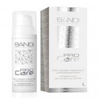 Bandi Pro Care, krem z kwasem migdałowym i polihydrokwasami, 50ml