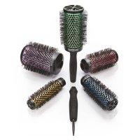 Olivia Garden Multibrush Starter Kit, zestaw szczotek systemowych