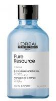 Loreal Pure Resource, szampon oczyszczający, 300ml
