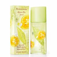 Elizabeth Arden Green Tea Yuzu, woda toaletowa, 100ml (W)