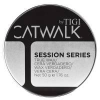 Tigi Catwalk Session Series, wosk do stylizacji fryzur, 50g