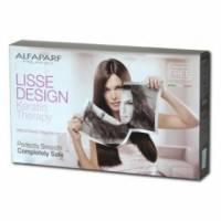 Alfaparf Lisse Design, zestaw do keratynowego prostowania włosów