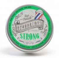Beardburys Strong, pomada do włosów, 100ml