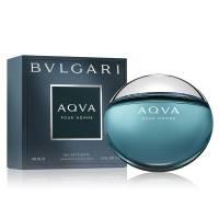 Bvlgari Aqva Pour Homme, woda toaletowa, 50ml (M)
