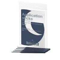 RefectoCil Application Sticks, pałeczki do aplikacji twarde, 10 szt.