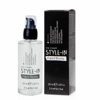 Nabłyszczający fluid do włosów Inebrya Style-In Crystal Beauty, 100ml - uszkodzone opakowanie