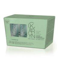 Inebrya Karyn, kuracja do włosów farbowanych, 12x16ml