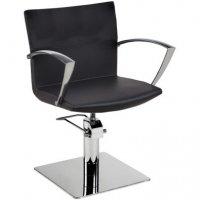 Fotel fryzjerski Ayala Yoko - dostępny w 48h