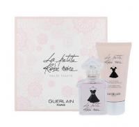 Guerlain La Petite Robe Noire, zestaw perfum edt 30ml + 75ml balsam do ciała (W)