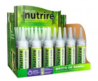 Novex Bamboo Sprout, skoncentrowane serum regenerujące, 30ml