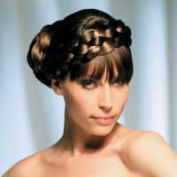 Balmain Elegance Saint-Tropez, dopinka warkocz, włosy naturalne, różne kolory