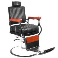 Fotel barberski Gabbiano Master