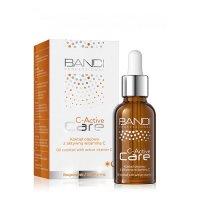 Bandi C-Active, koktajl olejowy z aktywną witaminą C, 30ml