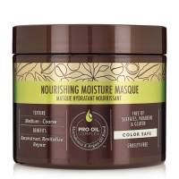 Macadamia Professional Nourishing Moisture, odżywcza i nawilżająca maska do włosów, 60ml