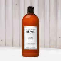 Depot No. 103, szampon nawilżający, 1000ml