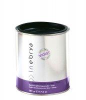 Inebrya Bleaching Powder, puder rozjaśniający, fioletowy, 500g