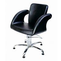 Fotel fryzjerski Panda Omega II - dostępny w 48h