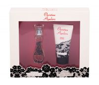 Christina Aguilera Christina Aguilera, zestaw: EDP 15ml + 50ml Shower gel (W)
