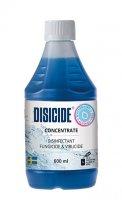 Disicide, koncentrat do dezynfekcji powierzchni i sprzętu, 600ml