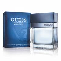 Guess Seductive Homme Blue, woda toaletowa, 50ml (M)