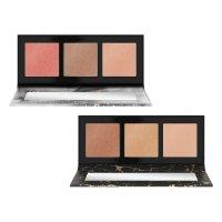 Catrice Luminice Highlight & Bronze, paleta do konturowania twarzy