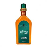 Clubman, lotion po goleniu Whiskey Woods, 177ml