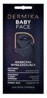 Dermika Baby Face, wygładzająca maseczka piękności, 10ml