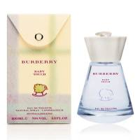 Burberry Baby Touch, woda toaletowa, 100ml, Tester (U)
